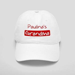 Paulinas Grandma Cap