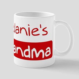Melanies Grandma Mug