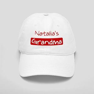 Natalias Grandma Cap
