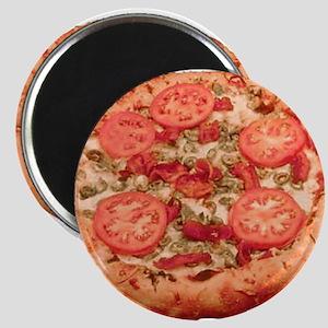 Vegetable Pie Magnet