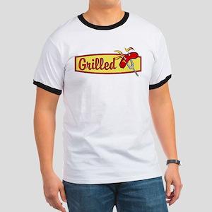 Grilled Food Ringer T