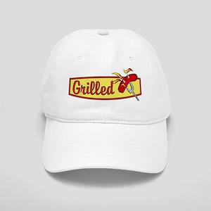 Grilled Food Cap