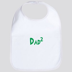 Dad2 Bib