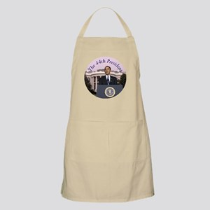 Obama: The 44th President BBQ Apron