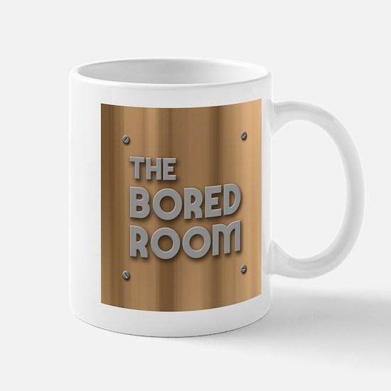 The Bored Room Mug