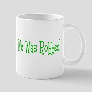 Robbed Mug