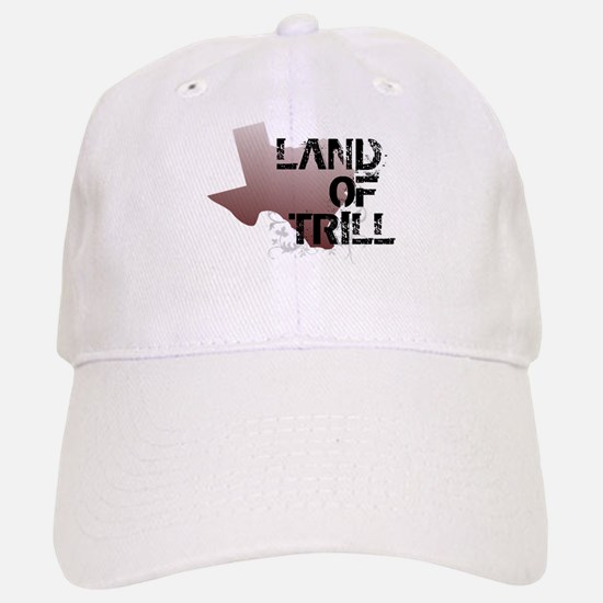 Land Of Trill Baseball Baseball Cap