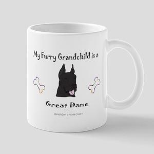 great dane gifts Mug