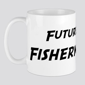 Future Fisherman Mug