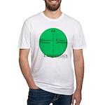 Fitted T-Shirt (linguistics, PMS)