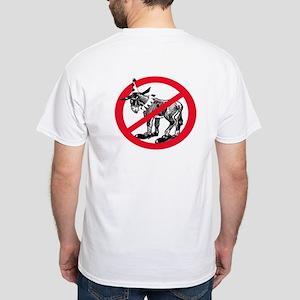 Don't be an Assclown T-shirt! (DBAC)