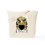O'Hogan Coat of Arms Tote Bag
