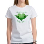 Transplant Recipient 2007 Women's T-Shirt