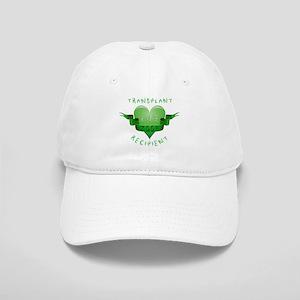 Transplant Recipient 2007 Cap
