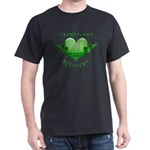 Transplant Recipient 2005 Dark T-Shirt