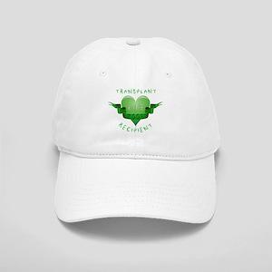 Transplant Recipient 2005 Cap