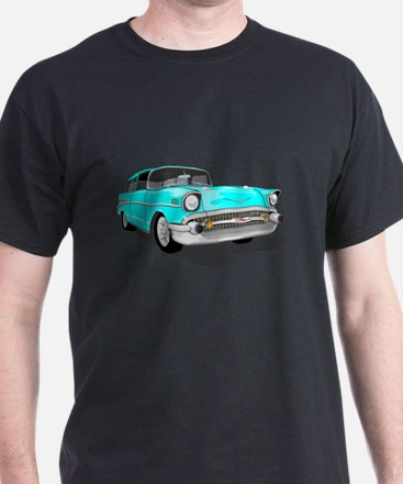 Light Blue Nomad you will love! T-Shirt