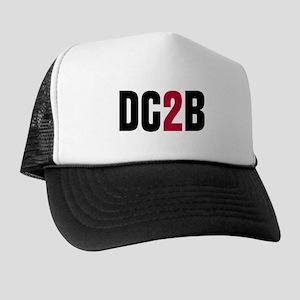 DC2B - Future Chiropractor Trucker Hat