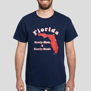 Vintage Florida Dark T-Shirt