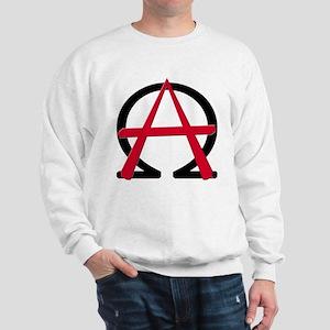 Christain Anarchy Sweatshirt
