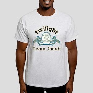 Twilight Jacob Light T-Shirt