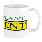 Transplant Recipient Mug