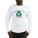 Transplant Recipient Long Sleeve T-Shirt