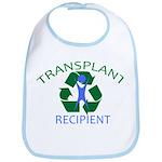 Transplant Recipient Bib