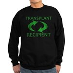 Transplant Recipient Sweatshirt (dark)