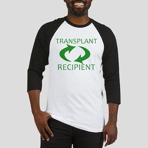 Transplant Recipient Baseball Jersey
