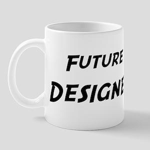 Future Designer Mug