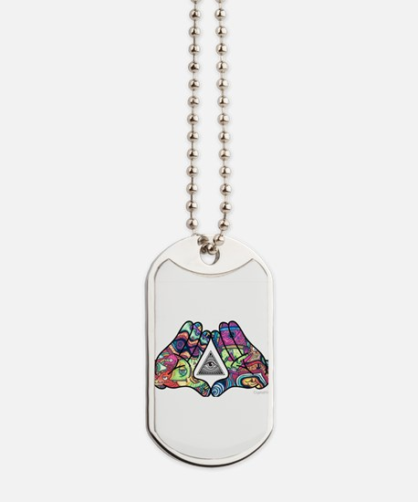 Funky Dog Tags