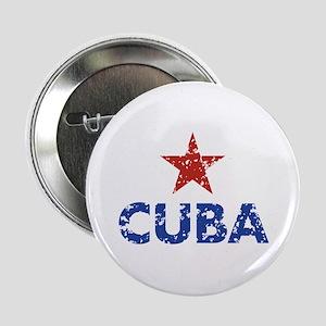 """Cuba 2.25"""" Button"""