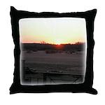 Sunrise 0055 Throw Pillow