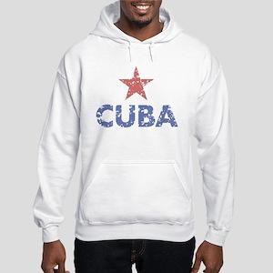 Cuba Hooded Sweatshirt