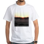 Sunrise 0055 White T-Shirt