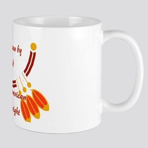 """""""Chickasaw"""" Mug"""