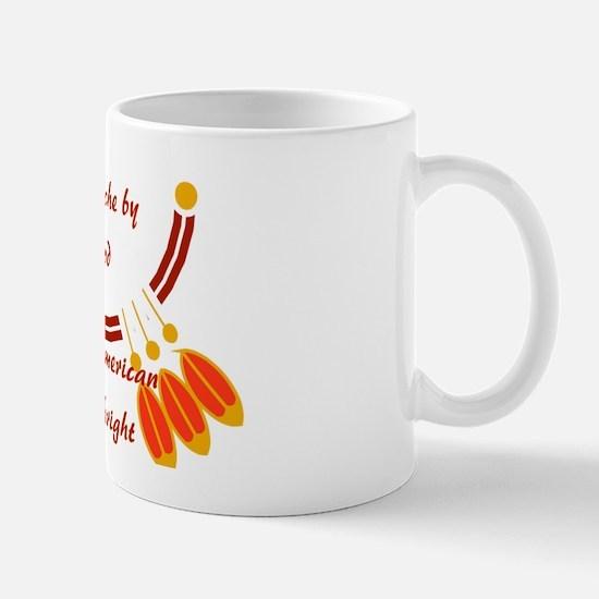 """Comanche"" Mug"
