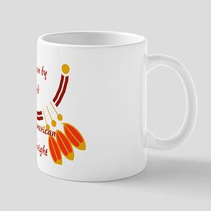 """Mohegan"" Mug"