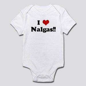 dfd37f18e Nalgas Baby Clothes   Accessories - CafePress