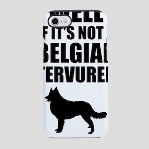 Belgian-Tervuren iPhone 7 Tough Case
