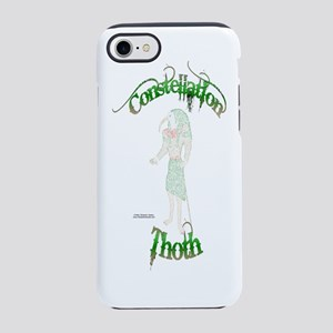 BottleConstellationThoth iPhone 7 Tough Case