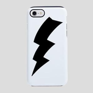 CB Lightning Bolt T-Shirt iPhone 7 Tough Case