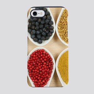 Colorful Spices iPhone 7 Tough Case
