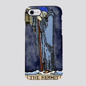 T09TheHermit8x10 iPhone 7 Tough Case