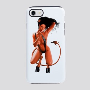 devil2 iPhone 7 Tough Case