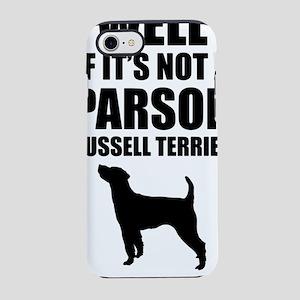 Parson-Russell-Terrier iPhone 7 Tough Case