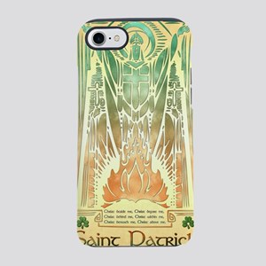 Saint Patrick iPhone 7 Tough Case