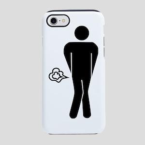 I Fart! iPhone 7 Tough Case