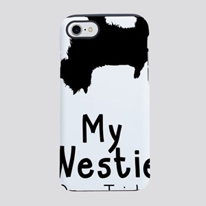10-9-8-7-6-5-4-3-West-Highland iPhone 7 Tough Case